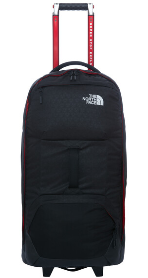 The North Face Longhaul 30 - Equipaje - 79 L negro